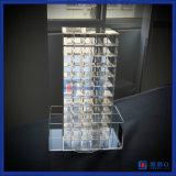 La Chine Factory Hot Sale tour de rotation de l'acrylique rouge à lèvres
