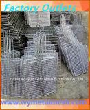 Rede do assado do aço inoxidável