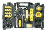 комплект инструмента оборудования домочадца 148PC с битами отвертки