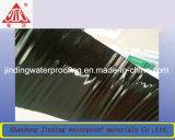 Cinta autoadhesiva de cinta/intermitente de las membranas de impermeabilización