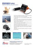 De draagbare Scanner van de Ultrasone klank, de Machine van de Ultrasone klank Mindray, de Veterinaire Ultrasone klank van Doppler van de Kleur, de Ultrasone Sonde van de Omvormer, Veterinaire Kenmerkende Ultrasone klank