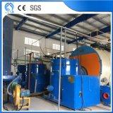 Haiqi сельскохозяйственных и лесных отходов опилки биомассы горелок для бойлера