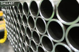Tubos afilados con piedra del cilindro hidráulico para la maquinaria agrícola