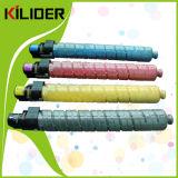MP C3502 consumibles compatibles con la copiadora Ricoh Cartucho de tóner láser a color