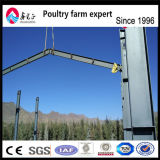 Casa necesaria agrícola de la capa de la granja de pollo del uso