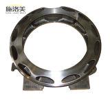 Carcaça fazendo à máquina da elevada precisão do CNC para as peças do OEM e não do OEM