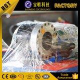 Marcação funcionar facilmente novos produtos a mangueira hidráulica da máquina de crimpagem