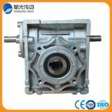 Caja de engranajes reductor de velocidad de la carcasa de aluminio