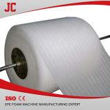 Feuille de mousse EPE pour l'aluminium laminée de rouleau