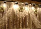 [لد] عرس منزل عطلة خيط ضوء مهرجان زخرفة [لد] شجرة