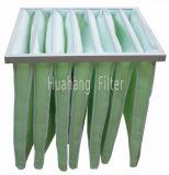 F5 Filtro de bolsillo de los filtros de aire de alta calidad