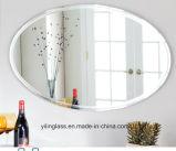 De Zilveren Spiegel van diverse Vorm met 4mm, 5mm, 6mm