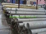 Ss347 do tubo de aço inoxidável com certificação de teste do Moinho