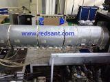 Revestimento de aquecedor de lã de vidro com economia de energia