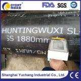 Ordinateur de poche Cycjet Alt382 injecter le codage d'encre blanche de la machine