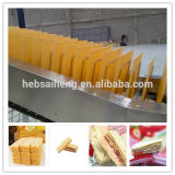 Máquinas de biscoito Wafer personalizados fabricados na China
