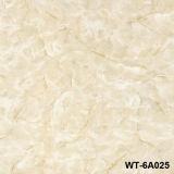 600 * 600 vidriada Porcelana Diseño de mármol de cerámica Baldosas (WG-6C07Q)