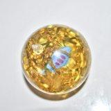جديدة يخلق يفتل نوع ذهب إجهاد وثب ييقفز ماء كرة