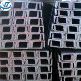 U-balk van het Roestvrij staal ASTM A276 de Duplex 2520