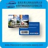 Scheda di identificazione del PVC Hologam del chip di controllo di accesso Em4100/T5577