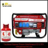 를 위해 Wholesale 중국 2kw Elemax Liquefied Petroleum Gas Generator (ZH2500LPEM)