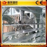 Jinlong 36 인치 380V 닭장 배기 엔진 또는 잘 고정된 환기 팬
