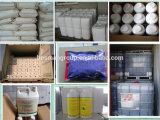 農業の等級白い水晶肥料のマグネシウム硫酸塩