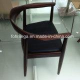 [سكندينفين] يرصّ [تيملسّ] تصميم [سليد ووود] يتعشّى كرسي تثبيت