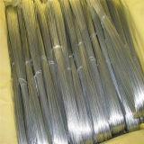 Eisen-Gleichheit-Draht der Qualitäts-18gauge weicher galvanisierter