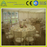Tienda del PVC de Waterproofg para el banquete de boda