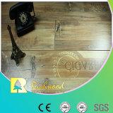 Настил партера дуба зеркала тимберса AC3 деревянный деревянный прокатанный