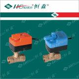 Dqf-a Serie motorisiertes Kugelventil-/Electric-Kugelventil