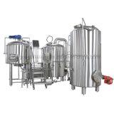 7bbl de aangepaste Apparatuur van de Brouwerij van het Bierbrouwen voor Verkoop