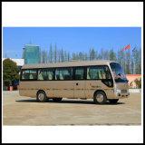 7.5m 30 bus interurbano della vettura delle sedi LHD/Rhd