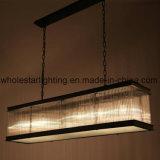 Lampada a cristallo del lampadario a bracci (WHG-811)