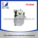 dispositivo d'avviamento di 24V 5.5kw per il motore Lester 18155 di Isuzu