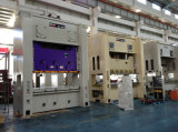 Double machine détraquée latérale droite de la presse H2-500 hydraulique