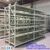 Shelving médio do dever para o sistema de armazenamento de armazém