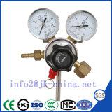 Выбросы двуокиси углерода высокого качества редукционного клапана регулятора давления редукционного клапана