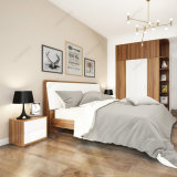 Yg03A Europe Design Wardrobe Night Stand Modern Hotel Furniture