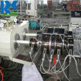 Tubo de conductos de plástico Tubo de PVC maquinaria