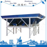 O melhor preço para a máquina concreta agregada pequena de Batcher PLD800 Batcher para o misturador concreto