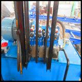 Machine de fabrication de brique automatique de construction de matériau de construction