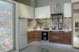 Mobilia moderna dell'elemento dell'armadio da cucina per il piccolo disegno della cucina