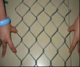 engranzamento galvanizado 2inch*2inch da cerca da ligação Chain/engranzamento do diamante