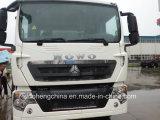 160CV Sinotruk Cdw 4X2 8t camión camión camión de carga de la luz