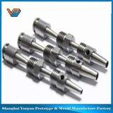 Serviço do CNC da elevada precisão e peças de trituração do CNC