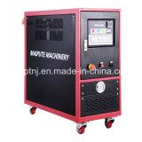 Calefacción eléctrica de equipos de control de temperatura del agua para maquinaria de goma