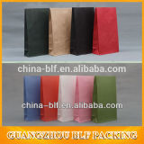 Le papier kraft sacs shopping Emballage gros en Chine (FLO-PB278)