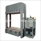 500t Hydraullic 기계장치를 만드는 목제 위원회 합판을%s 찬 압박 기계
